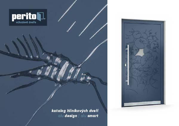 Obálka katalogu Perito alu